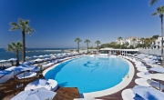 Beach Clubs in Marbella, Spain