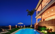 Marbella Hotel with Sea Views - Boutique Hotel